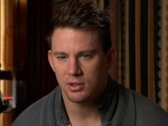 Haywire: Channing Tatum On Working With Steven Soderbergh