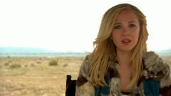 Dirty Girl: Juno Temple On What This Film Is About