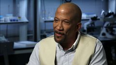 Fantastic Four: Reg E. Cathey On The Director's Passion
