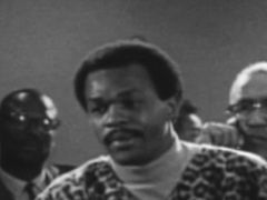 The Nine Lives Of Marion Barry: Clip 1