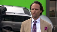 Ant-Man And The Wasp: Walton Goggins On Joining The Marvel Universe