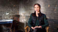 Where'd You Go, Bernadette: Troian Bellisario On Describing The Film
