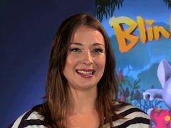 Blinky Bill: The Movie: Robin Mcleavy On Blinky Bill's Adventure