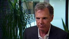 Gold: Bruce Greenwood On His Character