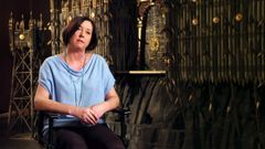 Early Man: Carla Shelley On The Voice Casting