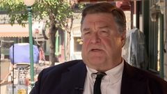 Argo: John Goodman On What Attracted Him To The Project