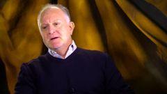 Gold: John Zinman On Kenny Wells