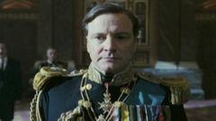 The King's Speech (UK)