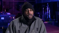Ride Along: Tim Story On The Chemistry Between Cube And Kevin