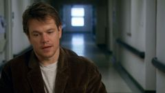 Contagion: Matt Damon On His Story And Character