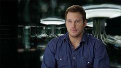 Passengers: Chris Pratt On Who Is Travelling On The Avalon