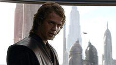 Star Wars Episode III: Revenge of the Sith (Trailer 2)