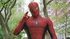 Spider-Man 2 Scene: Kid Resue
