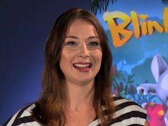 Blinky Bill: The Movie: Robin Mcleavy On Blinky Bill's Adventure, Part 2