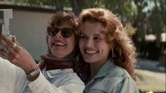 Thelma & Louise 25th Anniversary