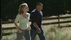 Walking Tall Scene: Chris And Deni