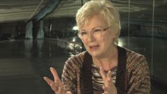 One Chance: Julie Walters On How She Got Involved With The Film