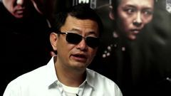 The Grandmaster: Wong Kar Wai On Ip Man's Legacy