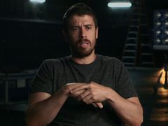 Fantastic Four: Toby Kebbell On His Character Victor Von Doom