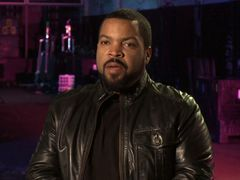 Ride Along: Ice Cube On His Character