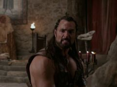 The Scorpion King 4: Quest For Power: Who's Hungry