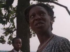 The Color Purple: Out Of Here