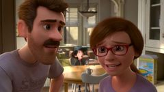 Inside Out: Riley's First Date