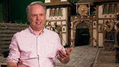 Early Man: Nick Park On The Early Stages Of The Idea
