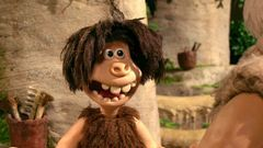 Early Man: The Voices (Featurette)