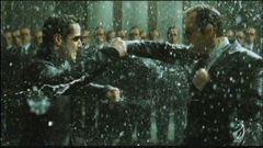 Matrix Revolutions, The (Trailer 1)