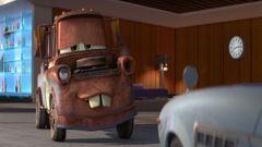 Cars 2: Meet Finn