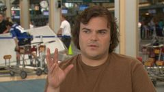 The Big Year: Jack Black On What Attracted Him To The Film