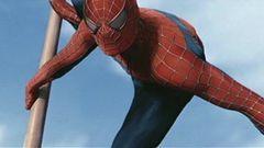 Spider-Man 2 Scene: Clock Tower