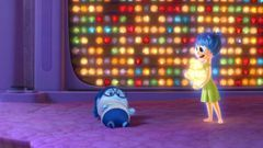 Inside Out: Long Term Memory