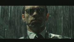 The Matrix Revolutions Scene: It Ends Tonight