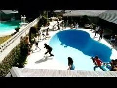 Lords Of Dogtown Scene: Pool Skate Montage