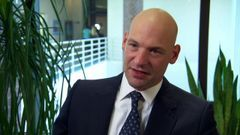 Gold: Corey Stoll On His Approach To The Character