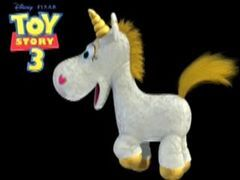 Toy Story 3: Character Turn Buttercup