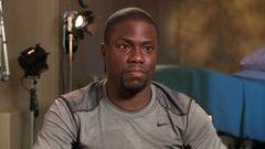 Ride Along: Kevin Hart On Ben's Reason On Wanting To Be A Cop