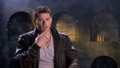 Immortals: Kellan Lutz On What Attracted Him To The Project