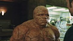 Fantastic Four Scene: That Was The Prototype