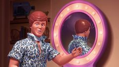 Toy Story 3: Ken's Dating Tip 1
