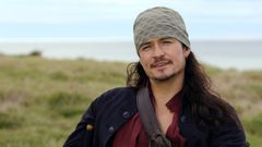 Pirates Of The Caribbean: Dead Men Tell No Tales: Orlando Bloom On Returning For The New Film