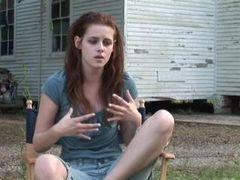 The Yellow Handkerchief: Kristen Stewart On Arthur Cohn
