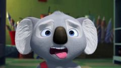 Blinky Bill: The Movie: Red Hot!