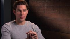 Big Miracle: John Krasinski On His Character Being The Firtst To Report On The Whales