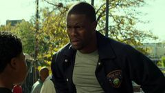 Ride Along: Ben Questions The Little Brother Of A Suspect