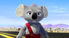 Blinky Bill: The Movie: Some Rescue