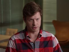 Top Five: Anders Holm On His Character