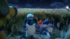 Shaun The Sheep Movie: Farmageddon (International Teaser Trailer)